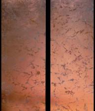 Copper Colorfield (sold)