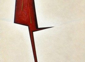 Crevasse Rouge