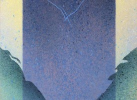 Echo at Dawn (sold)