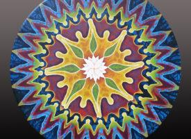 LSD # 11, Lotus (sold)