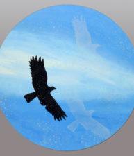 Spirit's Flight (sold)