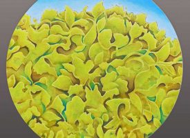 Foliage (sold)