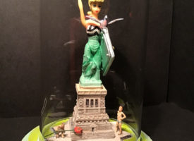 Lady Liberty Redux