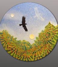 Spirit's Flight 2 (sold)
